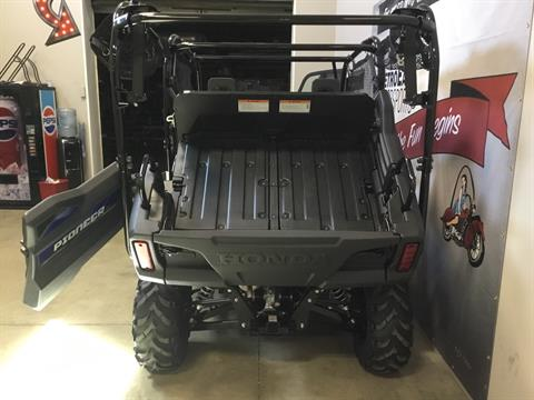 2019 Honda Pioneer 700-4 Deluxe in O Fallon, Illinois - Photo 17