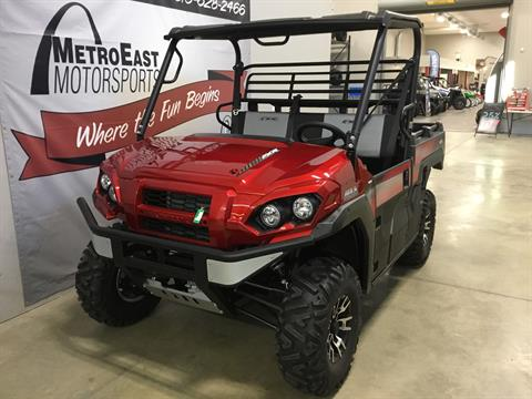2020 Kawasaki Mule PRO-FXR in O Fallon, Illinois - Photo 2