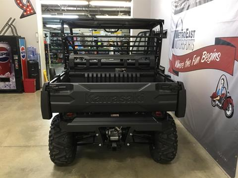 2020 Kawasaki Mule PRO-FXR in O Fallon, Illinois - Photo 5