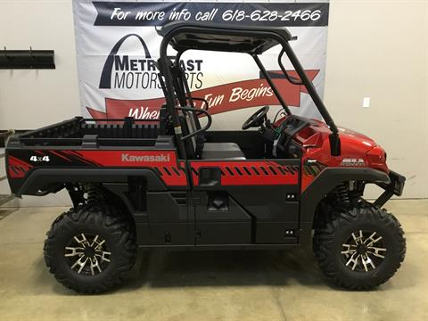 2020 Kawasaki Mule PRO-FXR in O Fallon, Illinois - Photo 6