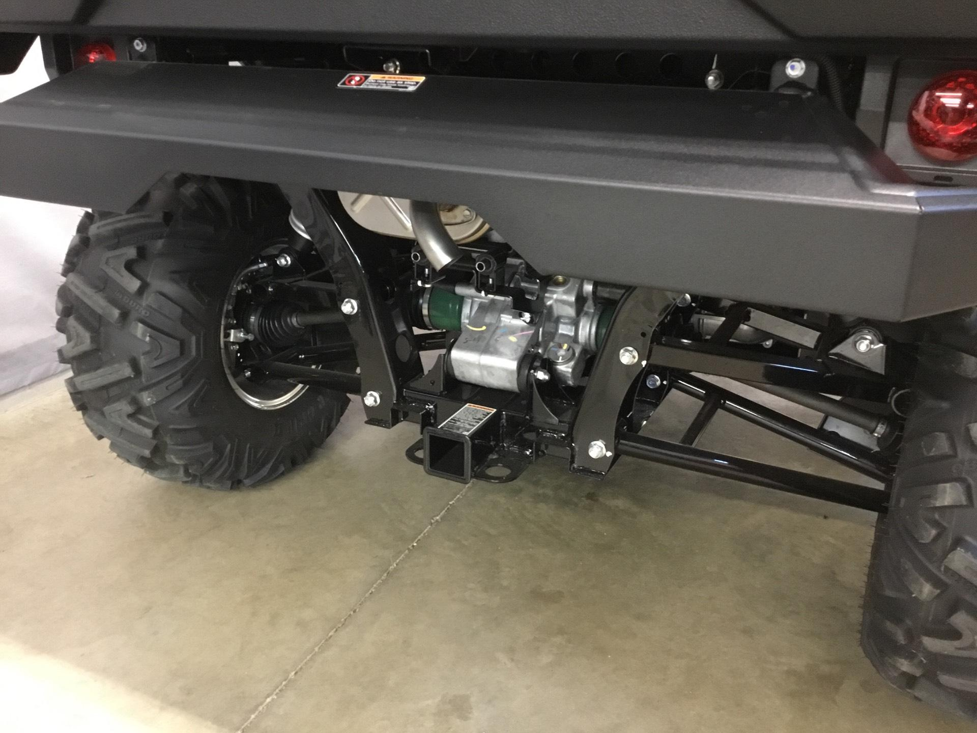 2020 Kawasaki Mule PRO-FXR in O Fallon, Illinois - Photo 13