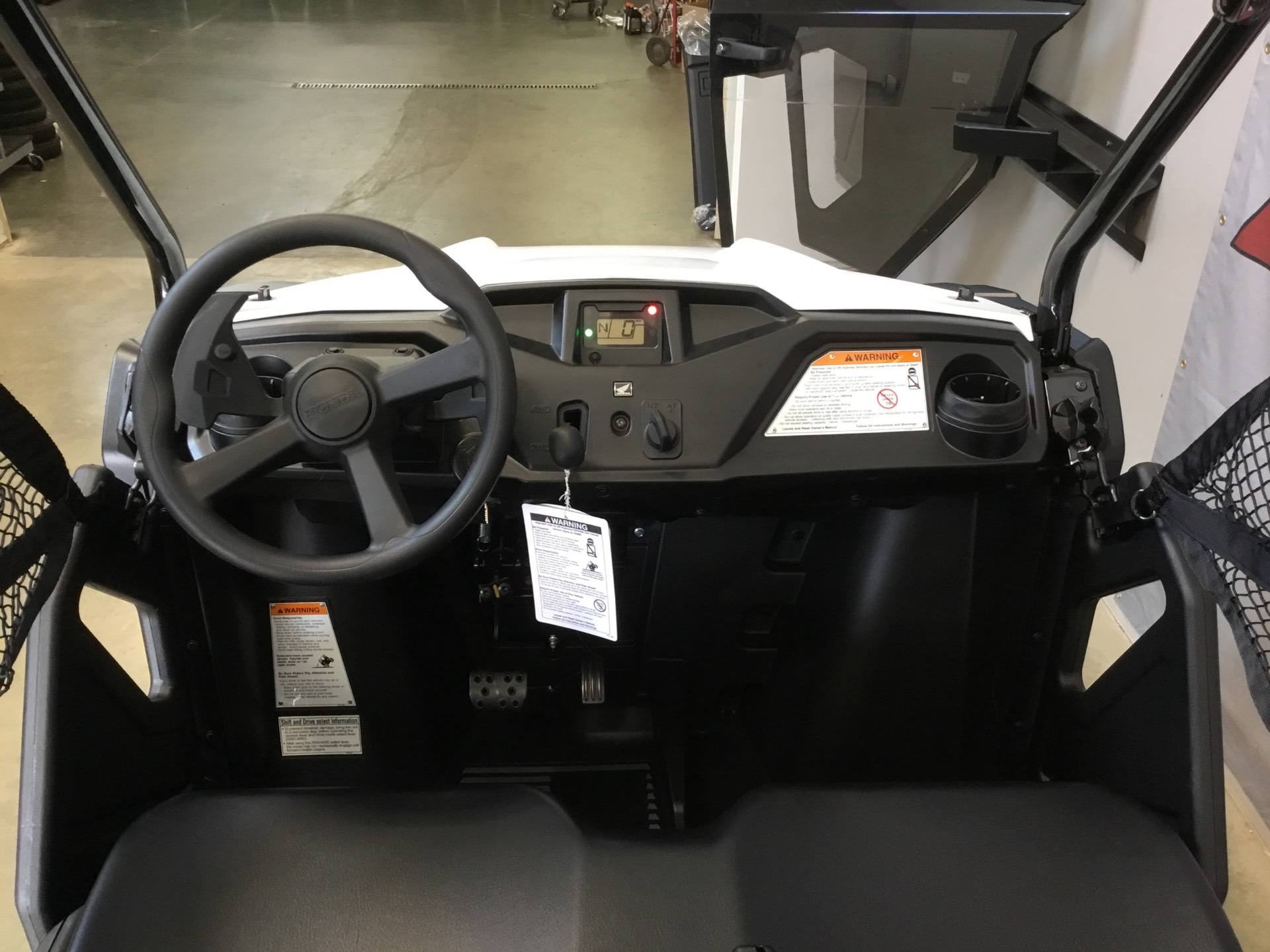 2019 Honda Pioneer 500 in O Fallon, Illinois