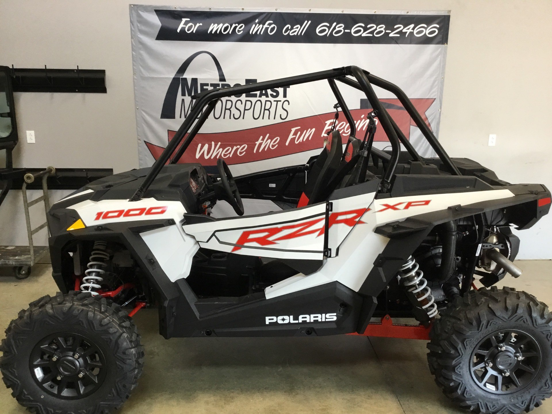 2020 Polaris RZR XP 1000 in O Fallon, Illinois - Photo 1