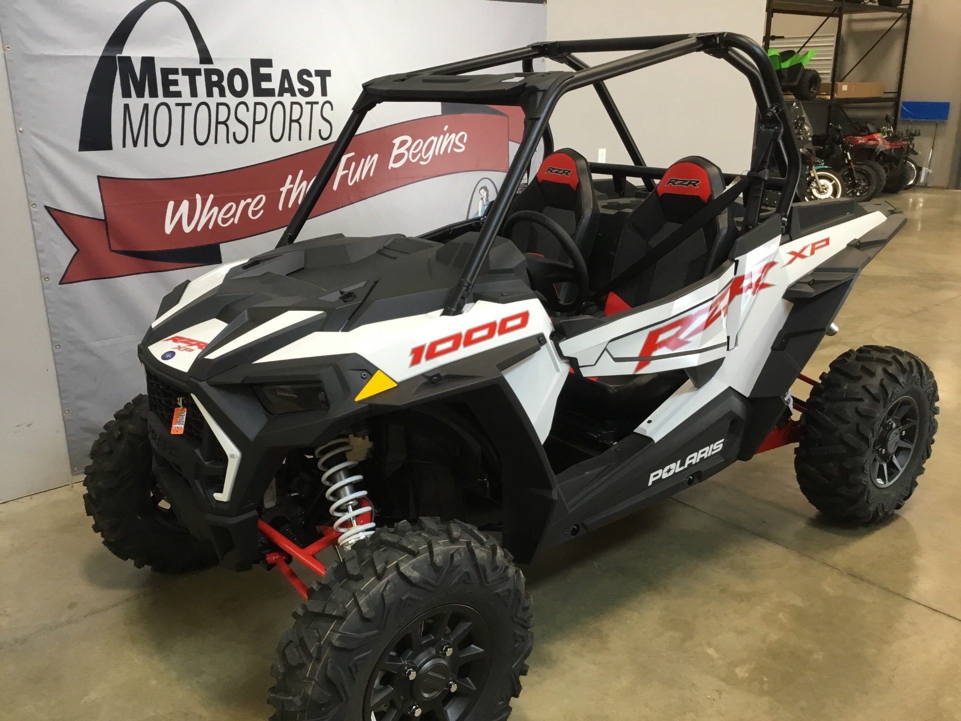 2020 Polaris RZR XP 1000 in O Fallon, Illinois - Photo 2