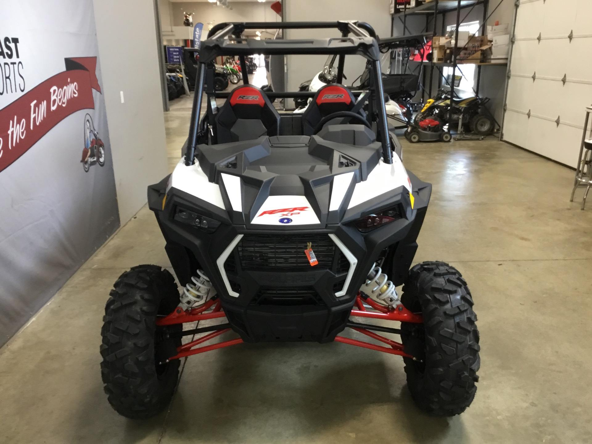 2020 Polaris RZR XP 1000 in O Fallon, Illinois - Photo 3