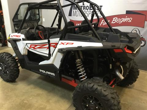 2020 Polaris RZR XP 1000 in O Fallon, Illinois - Photo 5