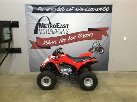 2019 Honda TRX250X in O Fallon, Illinois - Photo 1