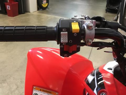 2019 Honda TRX250X in O Fallon, Illinois - Photo 6