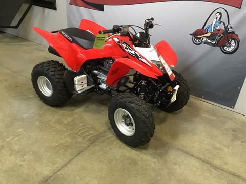 2019 Honda TRX250X in O Fallon, Illinois - Photo 10