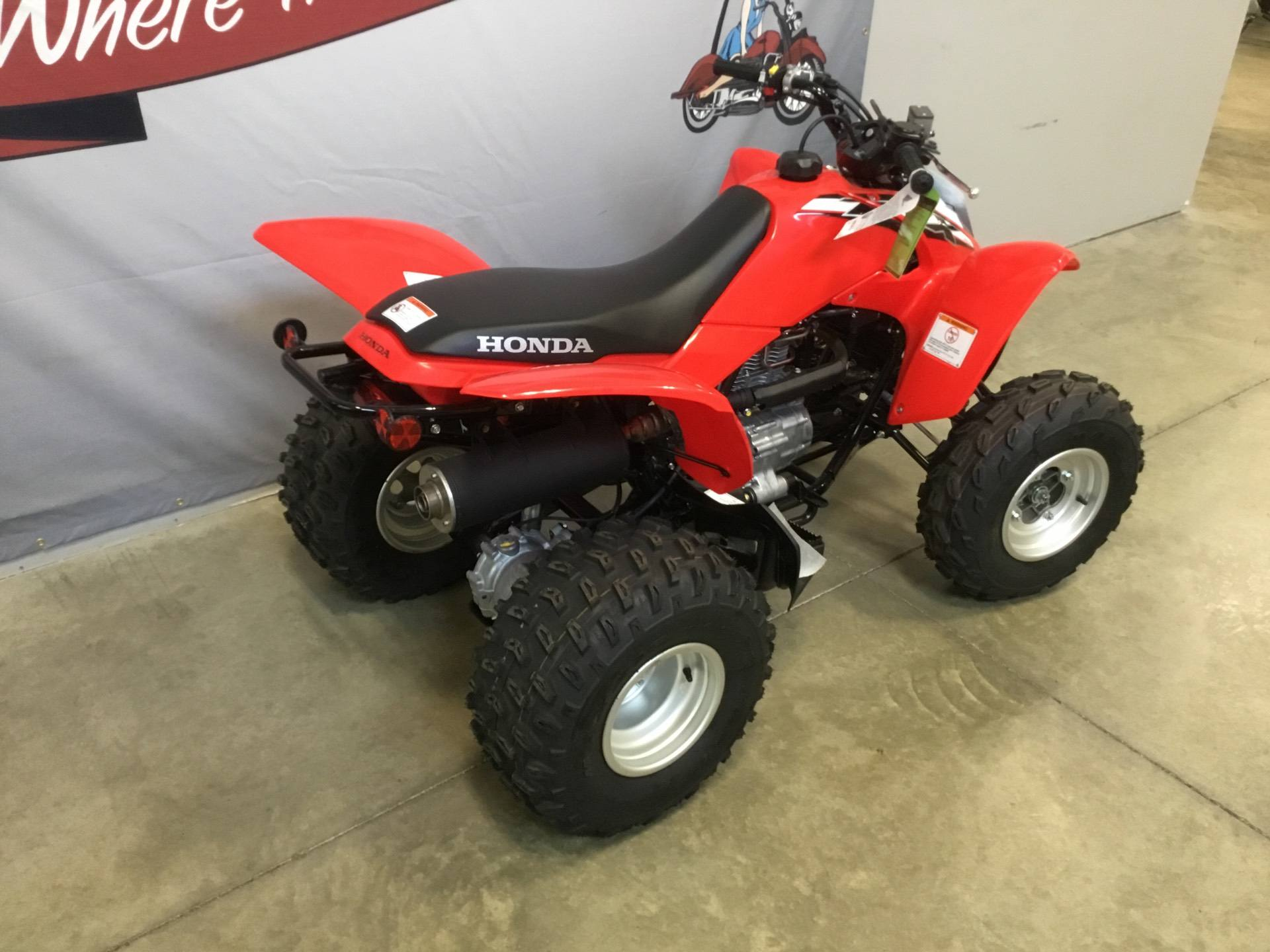 2019 Honda TRX250X in O Fallon, Illinois - Photo 11
