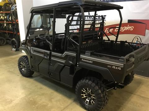 2020 Kawasaki Mule PRO-FXT Ranch Edition in O Fallon, Illinois - Photo 4