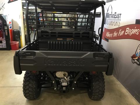 2020 Kawasaki Mule PRO-FXT Ranch Edition in O Fallon, Illinois - Photo 5