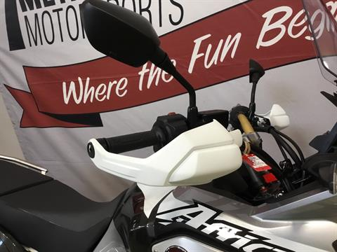 2019 Honda Africa Twin Adventure Sports DCT in O Fallon, Illinois - Photo 12