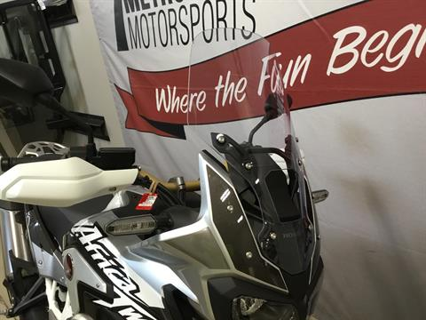 2019 Honda Africa Twin Adventure Sports DCT in O Fallon, Illinois - Photo 13