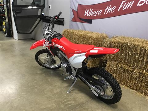 2020 Honda CRF125F in O Fallon, Illinois - Photo 3