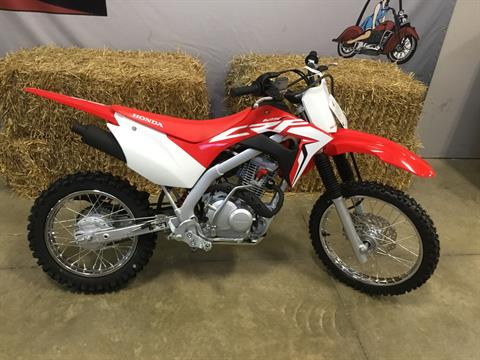 2020 Honda CRF125F in O Fallon, Illinois - Photo 6