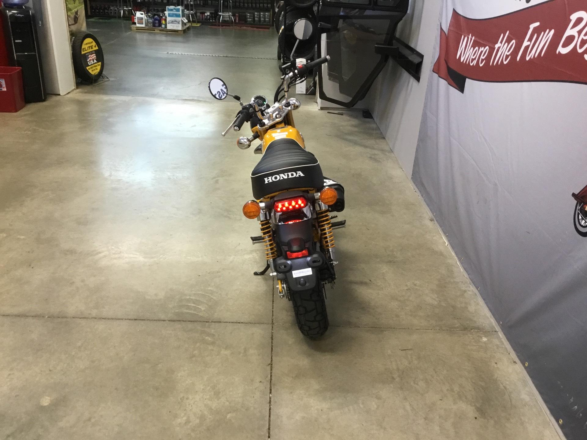 2019 Honda Monkey in O Fallon, Illinois - Photo 4