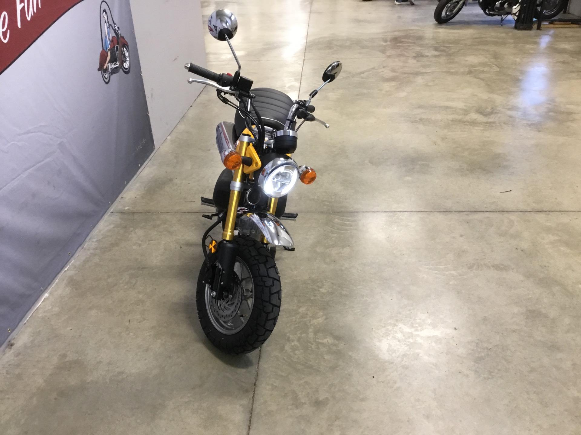 2019 Honda Monkey in O Fallon, Illinois - Photo 5