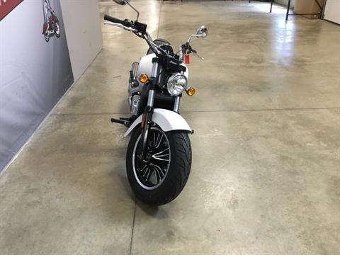 2020 Indian Scout® ABS in O Fallon, Illinois - Photo 3