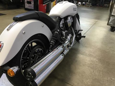 2020 Indian Scout® ABS in O Fallon, Illinois - Photo 6