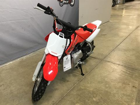 2020 Honda CRF50F in O Fallon, Illinois - Photo 3