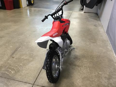 2020 Honda CRF50F in O Fallon, Illinois - Photo 5