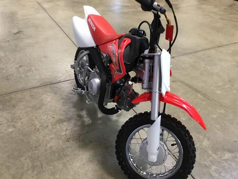 2020 Honda CRF50F in O Fallon, Illinois - Photo 7