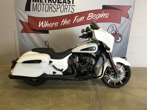 2019 Indian Chieftain Dark Horse® ABS in O Fallon, Illinois - Photo 6