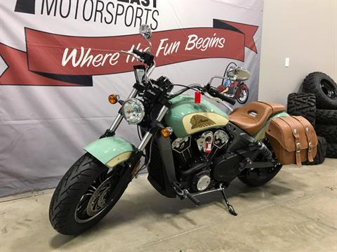 2018 Indian Scout® ABS in O Fallon, Illinois