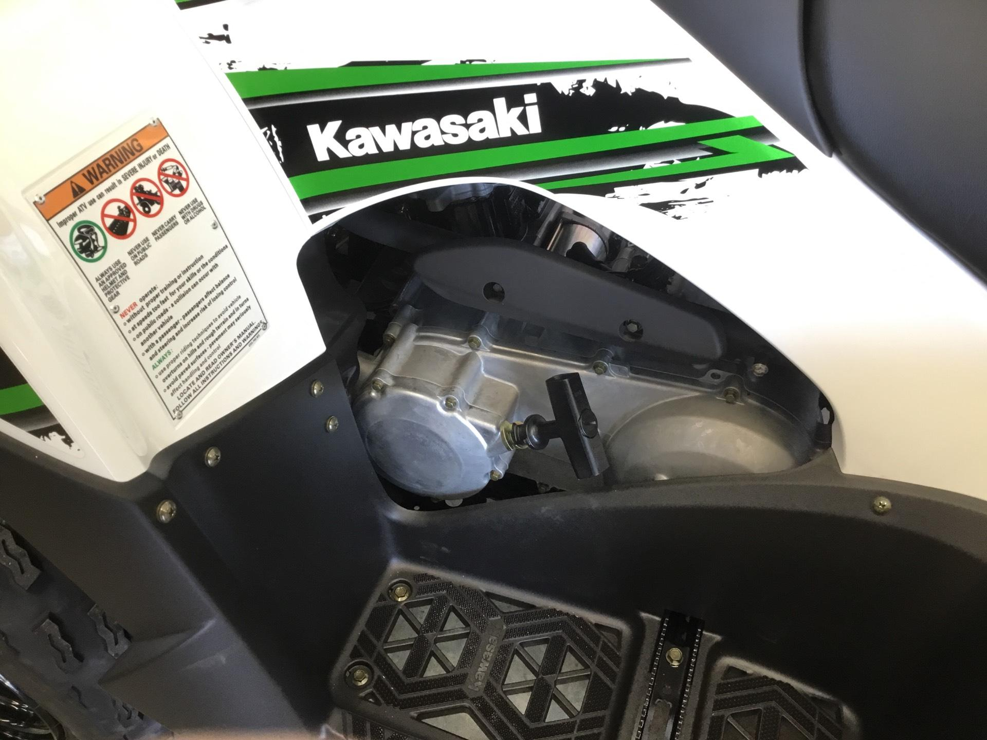 2018 Kawasaki Brute Force 300 In O Fallon Illinois