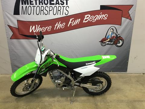 2020 Kawasaki KLX 140 in O Fallon, Illinois - Photo 1