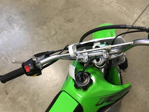 2020 Kawasaki KLX 140 in O Fallon, Illinois - Photo 4