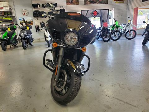 2019 Kawasaki Vulcan 1700 Vaquero ABS in Lebanon, Missouri - Photo 2