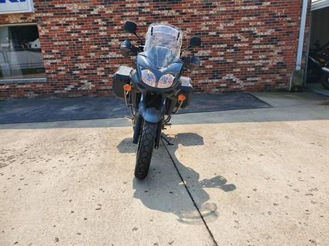 2014 Suzuki V-Strom 650 ABS Adventure in Lebanon, Missouri - Photo 2