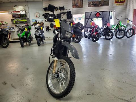 2020 Suzuki DR650S in Lebanon, Missouri - Photo 2