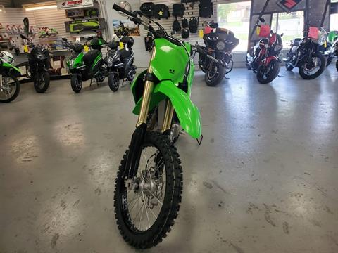 2021 Kawasaki KX 450 in Lebanon, Missouri - Photo 2