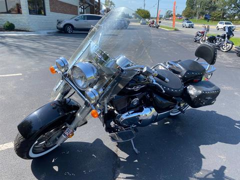 2005 Suzuki Boulevard C90T in Lynchburg, Virginia - Photo 3