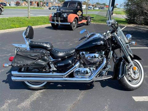 2005 Suzuki Boulevard C90T in Lynchburg, Virginia - Photo 7