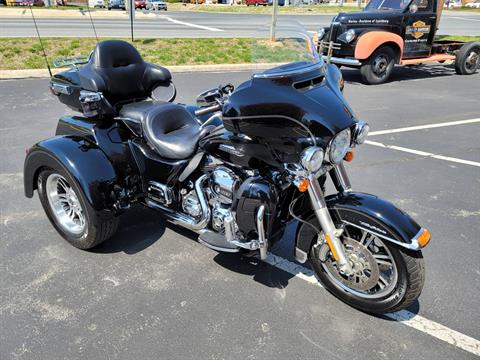 2014 Harley-Davidson Tri Glide® Ultra in Lynchburg, Virginia - Photo 1