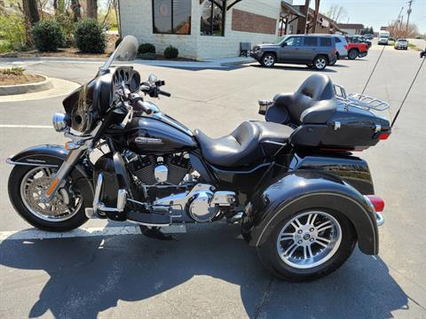 2014 Harley-Davidson Tri Glide® Ultra in Lynchburg, Virginia - Photo 4