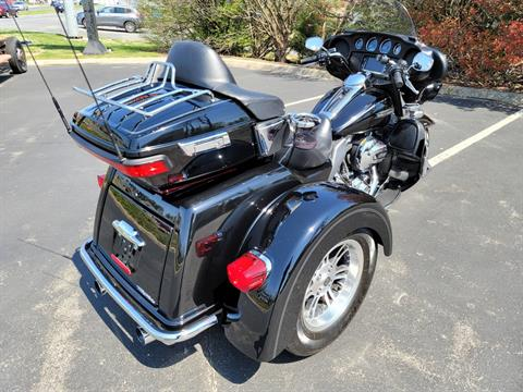 2014 Harley-Davidson Tri Glide® Ultra in Lynchburg, Virginia - Photo 7