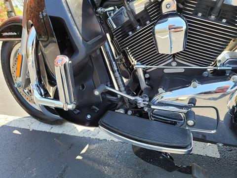 2014 Harley-Davidson Tri Glide® Ultra in Lynchburg, Virginia - Photo 14