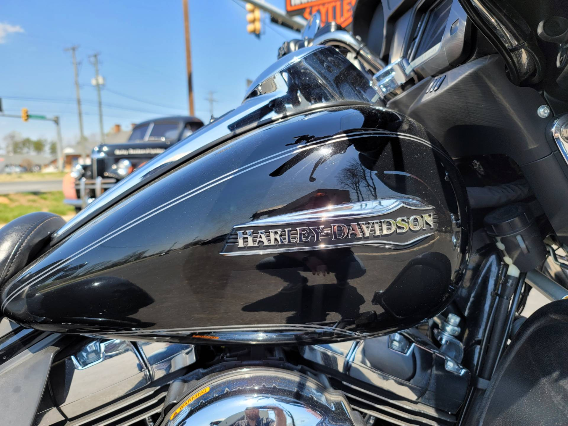 2014 Harley-Davidson Tri Glide® Ultra in Lynchburg, Virginia - Photo 24
