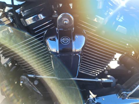 2017 Harley-Davidson Street Glide® Special in Lynchburg, Virginia - Photo 12