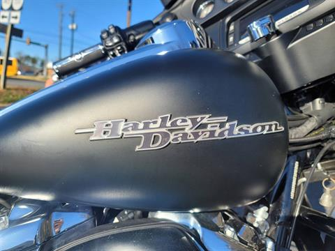 2017 Harley-Davidson Street Glide® Special in Lynchburg, Virginia - Photo 20