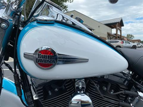 2016 Harley-Davidson Heritage Softail® Classic in Lynchburg, Virginia - Photo 21