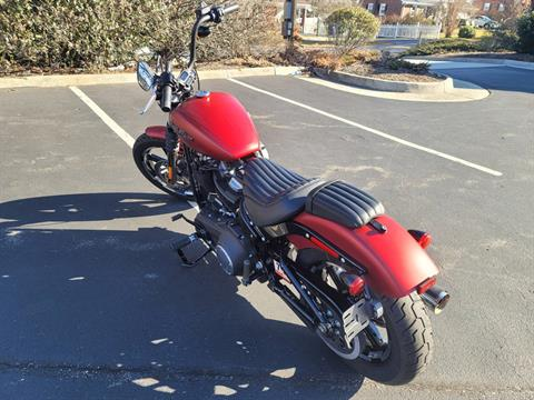 2019 Harley-Davidson Street Bob® in Lynchburg, Virginia - Photo 5