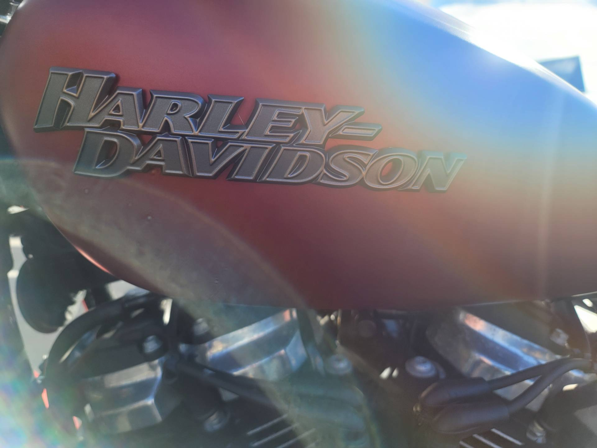 2019 Harley-Davidson Street Bob® in Lynchburg, Virginia - Photo 12