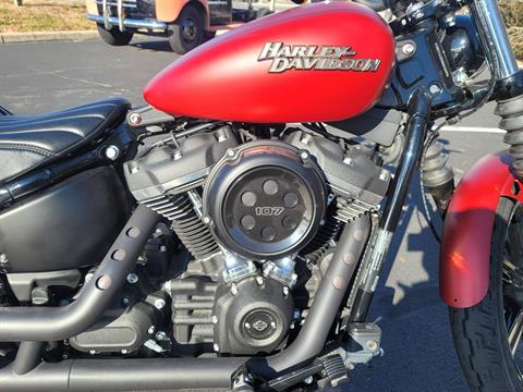 2019 Harley-Davidson Street Bob® in Lynchburg, Virginia - Photo 18