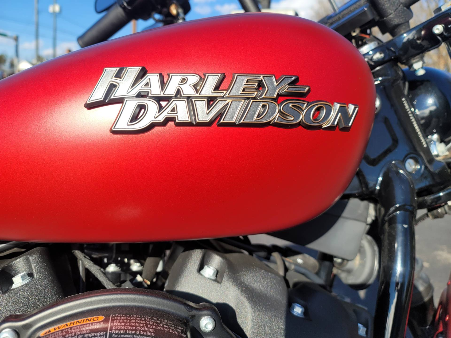 2019 Harley-Davidson Street Bob® in Lynchburg, Virginia - Photo 19